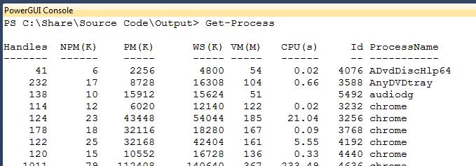 PowerGUI VSX - Visual Studio Marketplace